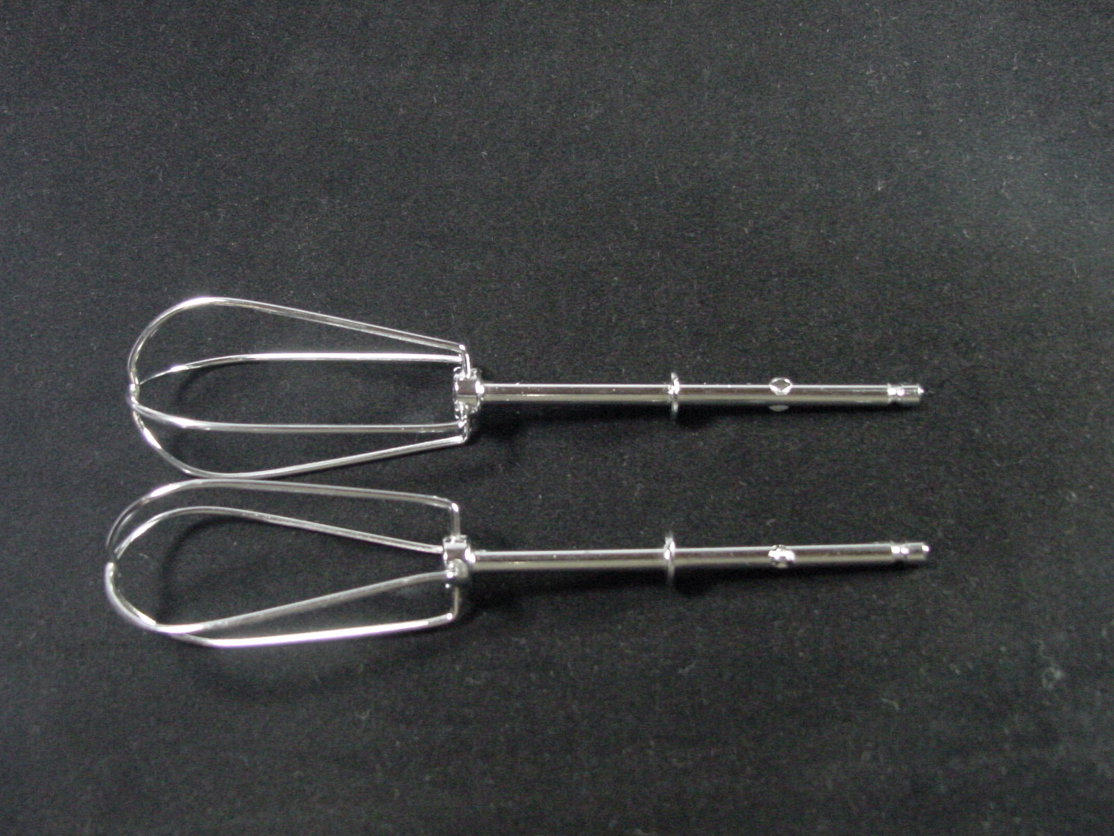 Beater Set-Twisted Wire-Mixer