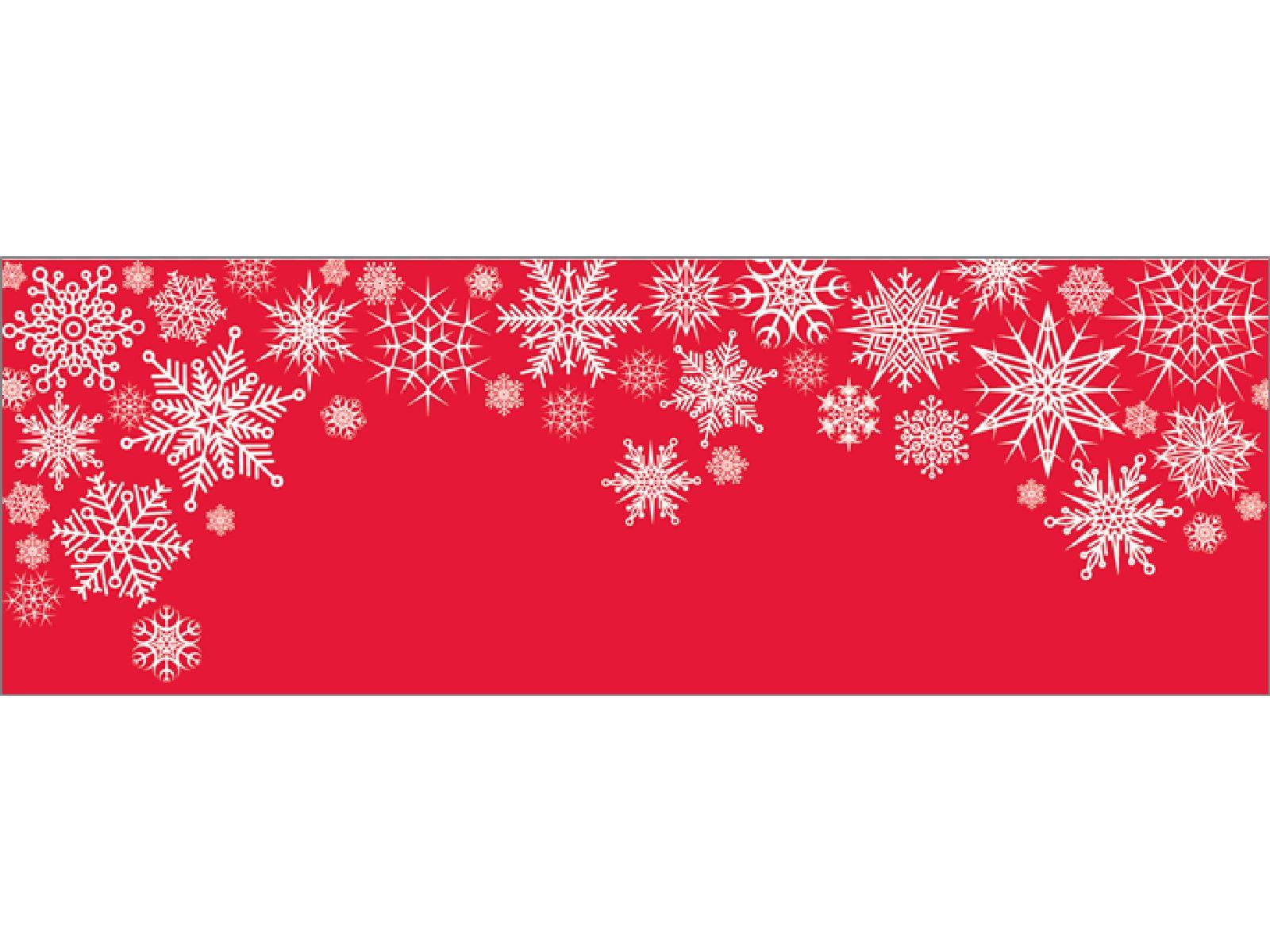 Wrap- Snowflake