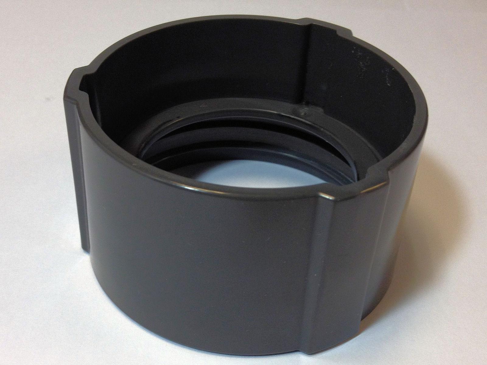 Jar Collar