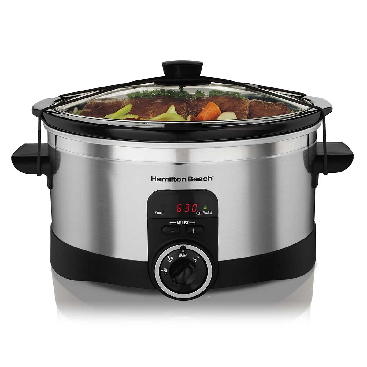 Simplicity™ 6 Quart Slow Cooker (33565)