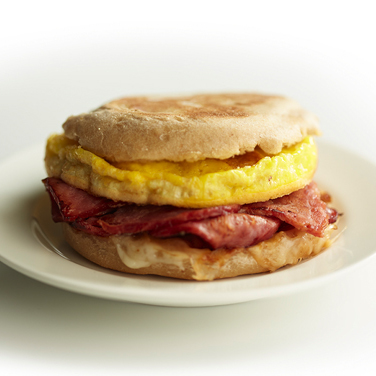 Thomas'® Protein Press English Muffin