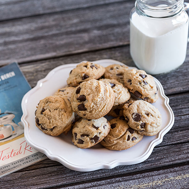 Heritage Chocolate Chip Cookies