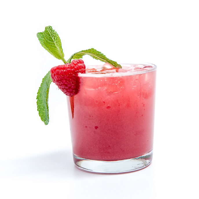 Berry Breeze Cocktail