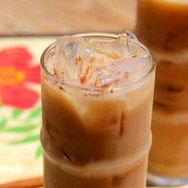 Chai Iced Tea in a BrewStation®