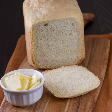 French Bread for 2-lb. Loaf Breadmaker