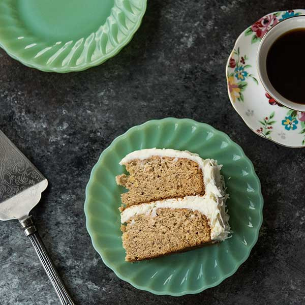 Recipe - Hummingbird Cake
