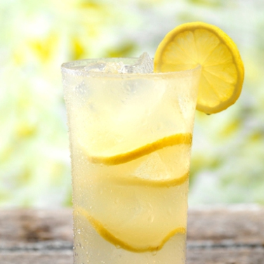 Recipe - Juiced Up Lemonade Stand Mix