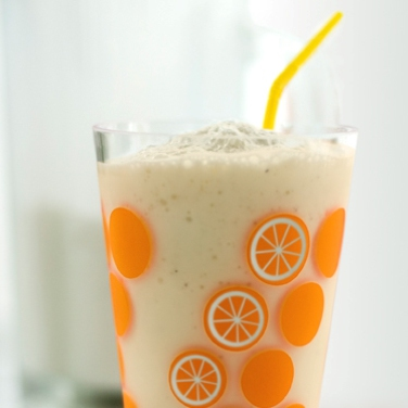 Orange-Sicle Smoothie