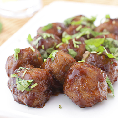 Recipe - Party Meatballs