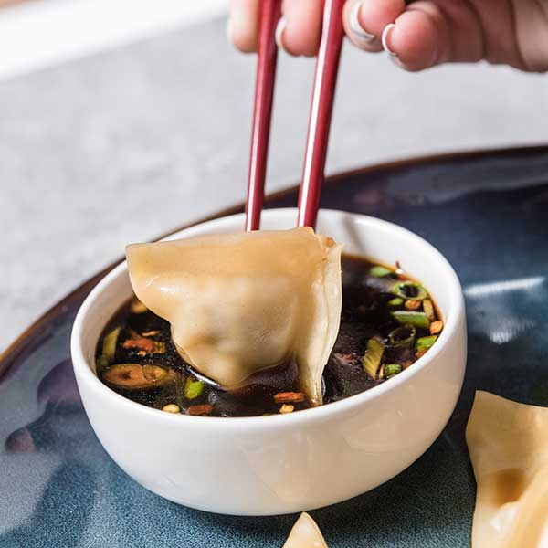 Recipe - Dumpling Dipping Sauce