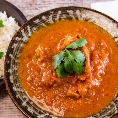 Recipe - Slow Cooker Tikka Masala
