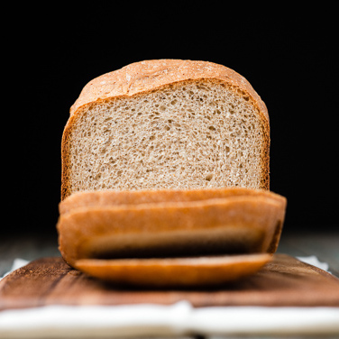 White Wheat Bread for 1.5-lb. Loaf Breadmaker