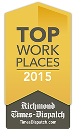 Hamilton Beach is a 2015 Top Workplace