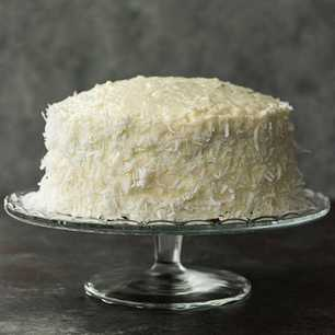 Coconut Cream Cheese Frosting image