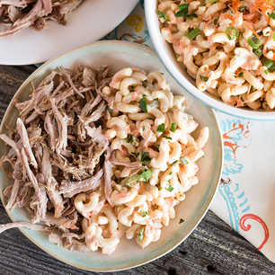 Slow Cooker Kalua Pork image