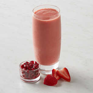 Pom Punch Smoothie image