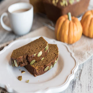 Related recipe - Pumpkin Bread