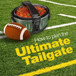 How to Plan the Ultimate Tailgate icon