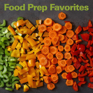 Food Prep Favorites: Appliances To Help Make Meals Faster icon