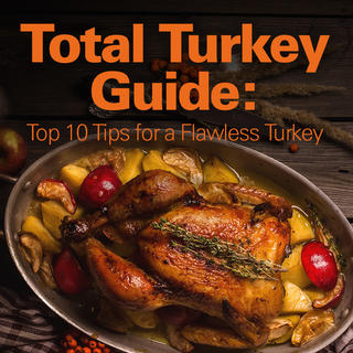 The Total Turkey Guide: Top 10 Tips For a Flawless Thanksgiving