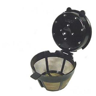 S-Serve Brew Basket w/Lid  ADC