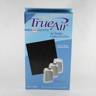 4PK CARBON FILTERS