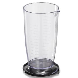 Measuring Cup w/Blk Lid
