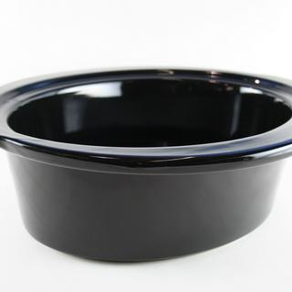 Crock - Black 5Qt Programable