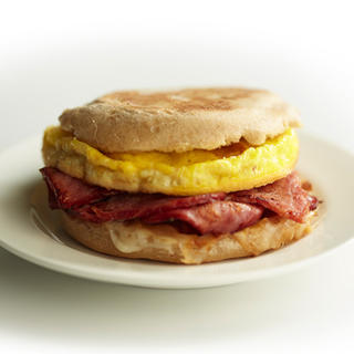 Thomas'® Protein Press English Muffin image