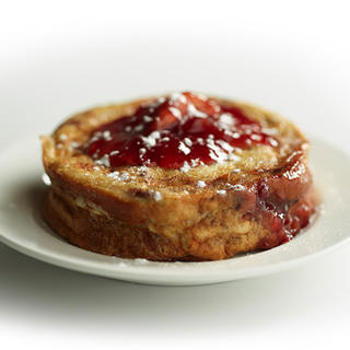 Personal-Size Stuffed French Toast image