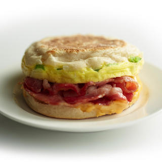 Thomas'® Egg Muffin Sandwich image