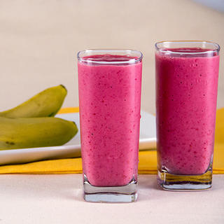 Related recipe - Berry Berry Smoothie