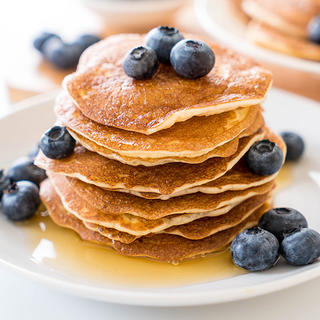 Related recipe - Buttermilk Pancakes