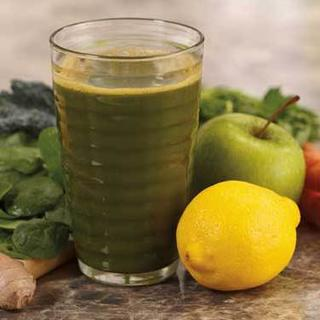 Go Getter Green Juice image