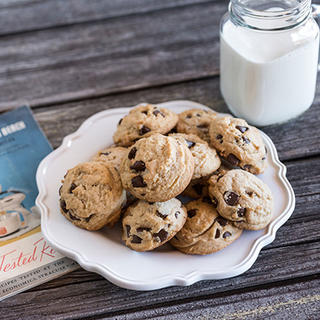 Heritage Chocolate Chip Cookies image