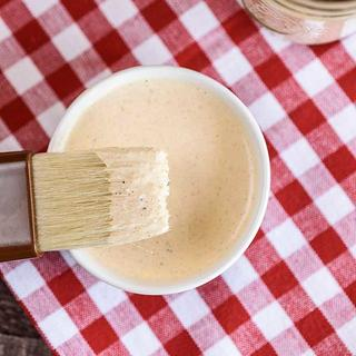 Alabama White Sauce image