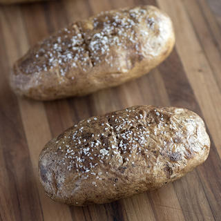 Perfect Oven-Baked Potatoes image