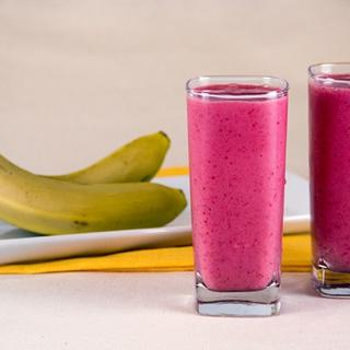 Berry Berry Smoothie image