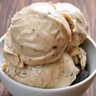 Related recipe - Cappuccino Soft Serve Ice Cream for Half-Pint Ice Cream Maker