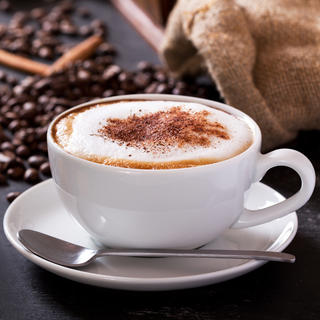 Related recipe - Cappuccino
