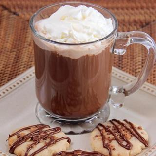 Related recipe - Choco-Hazelnut Coffee