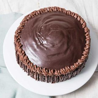 Chocolate Frosting image