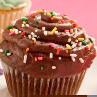 Chocolate Cupcakes image