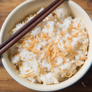 Coconut Rice image