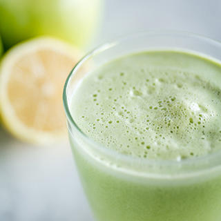 Energizing Green Juice image