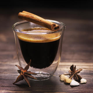 Related recipe - Espresso