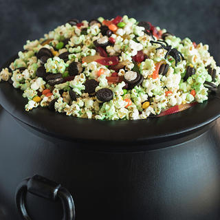 Related recipe - Witches' Brew Popcorn Mix