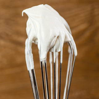 Related recipe - Whipped Cream