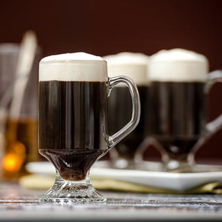 Related recipe - Irish Coffee