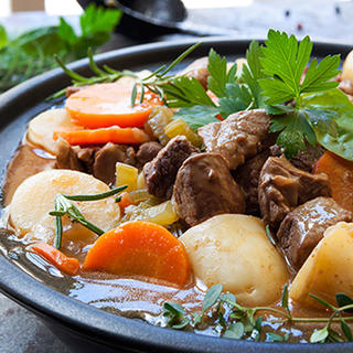 Slow Cooker Irish Beef Stew image